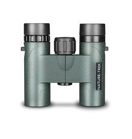 Hawke Nature Trek 10×25 Binocular - green