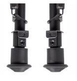Deben Zweibein Extreme Precision Bipod Lever Tilt - 33 bis 58 cm
