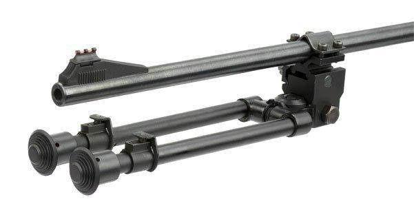 Deben Zweibein Extreme Precision Barrel Mount Bipod 23 - 28 cm