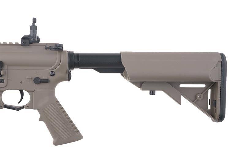Cyma CM.616 M4A1 URX III AEG -TAN