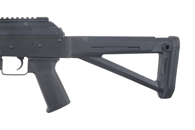Cyma CM 077 AK47 Tactical AEG - BK