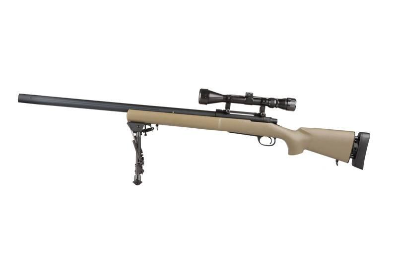sniper m24