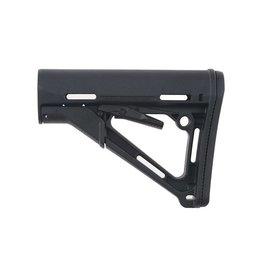 MagPul AR-15 CTR Schaft Mil-Spec  - BK