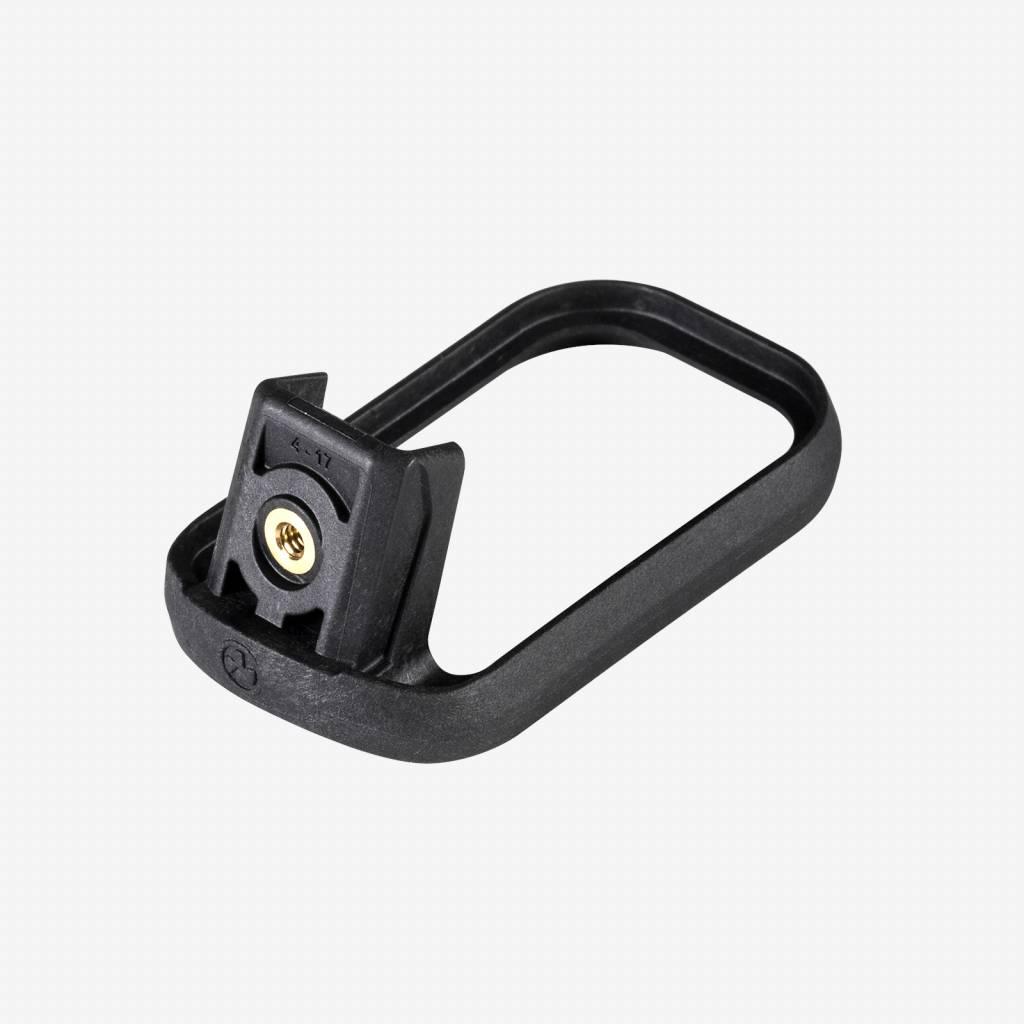 MagPul GL Enhanced Magazine Well für Glock 17 / 34 /35 Gen 4 - BK
