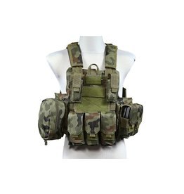 ACM Tactical Tactical vest type CIRAS Maritime - WL