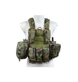 ACM Tactical Tactical vest type CIRAS Maritime - Wz.93 WL Panther