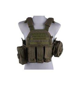 Primal Gear Tactical Vest PC 6094 - OD