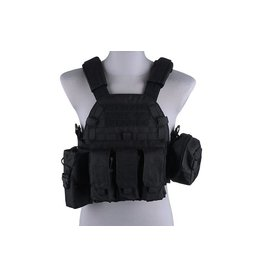Primal Gear Tactical Vest PC 6094 - BK