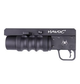 MadBull Spikes Tactical Havoc 40mm Granatwerfer - 9 Zoll