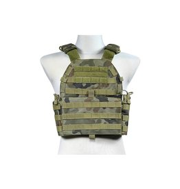 ACM Tactical Molle Plate Carrier Typ 6094 - Wz.93 WL Panther