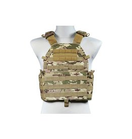ACM Tactical Molle Plate Carrier Typ 6094 - MultiCam