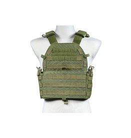 ACM Tactical Molle Plate Carrier Type 6094 - OD