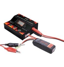ACM Smart Battery Multiprozessor Ladegerät