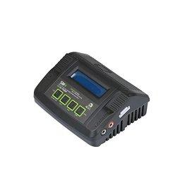 Nuprol SM4 Multiprozessor Ladegerät - schwarz