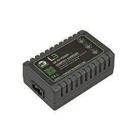 Nuprol Chargeur LiPo L3 avec équilibreur intégré