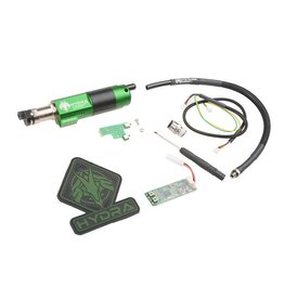Wolverine Airsoft HPA Hydra Gen. 2 Kit de conversion pour TM M14 AEG