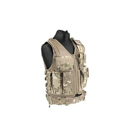 ACM Tactical Gilet tactique type KAM-39 - MultiCam