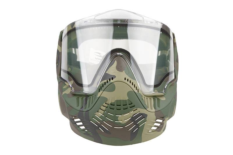 Valken Annex MI-7 Goggle Thermalglas Maske - WL