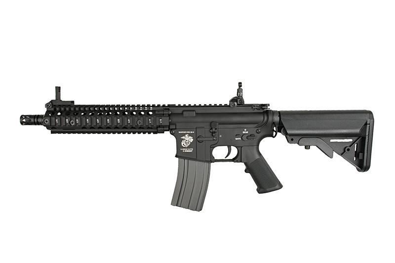 Specna Arms SA-A03-HT Advanced AEG - BK