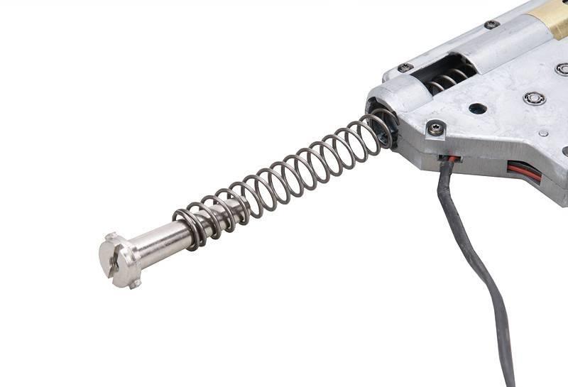 Specna Arms SA-A03 Advanced AEG - MultiCam