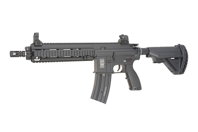Specna Arms SA-H02AEG - BK