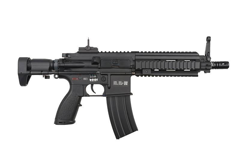 Specna Arms SA-H01 AEG - BK