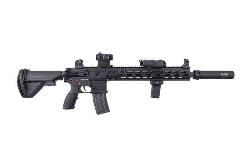 Specna Arms SA-H09 AEG - BK