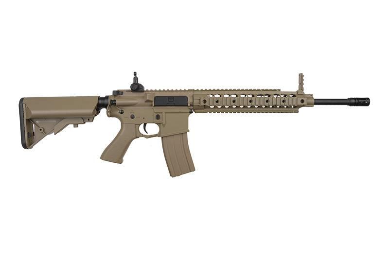 Spartac SRT-24 M4 RIS AEG - TAN