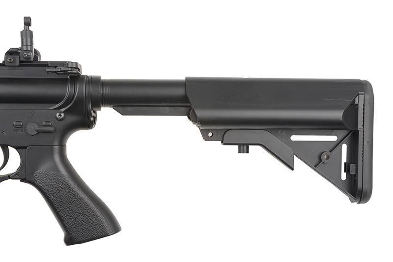 Spartac SRT-23 M4 RIS AEG - BK