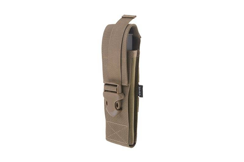 Primal Gear MP5/UMP SMG Magazintasche - TAN