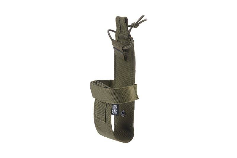 Primal Gear MOLLE Flaschenhalterung Bottle Pouch - OD