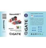 Gate Electronics NanoAAB Mosfet Modul