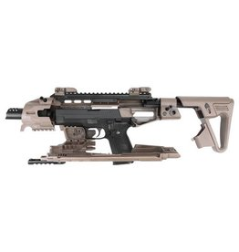 CAA Tactical Conversion Kit RONI G1 for P226 GBB - TAN