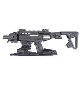 CAA Tactical Conversion Kit RONI G1 for P226 GBB - BK