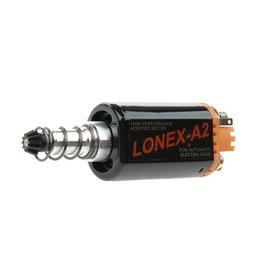 Lonex A2 Titanium Infinite Torque-Up Motor - long