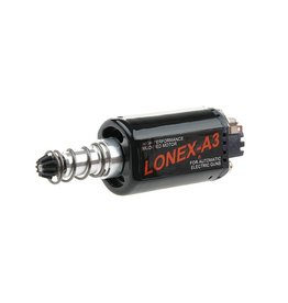 Lonex A3 Titan Infinite High Speed ​​Revolution Engine - long