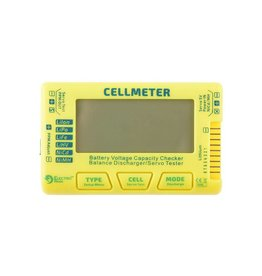 Electro River Universal battery tester for LiPo, NiMh, NiCd