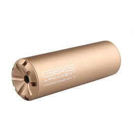 G&G Midnight Hawk Tracer Leuchtspur Silencer - TAN