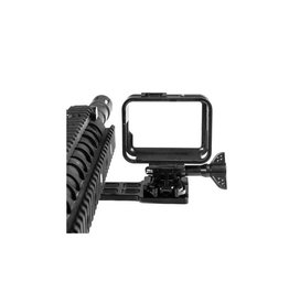 Novritsch Gopro adaptateur pour Picatinny 22mm
