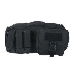ACM Tactical Mini Range Bag - BK