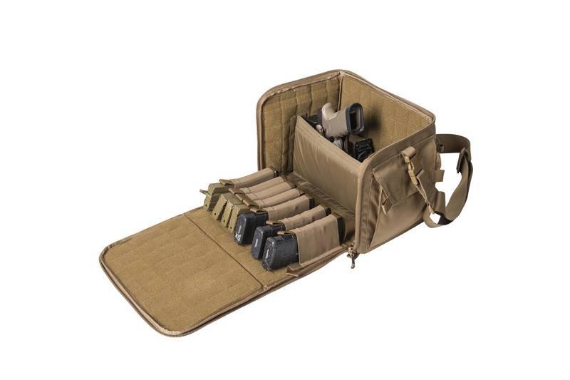 Helikon Tex RANGE Bag - Cordura - BK