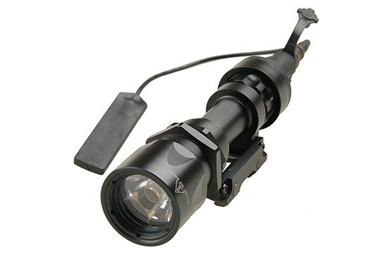 Element eM961 LED Scout Taclight - BK