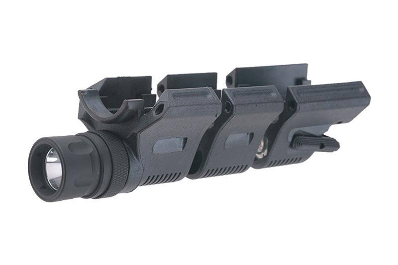 Amoeba LED Scout Taclight für Amoeba Handguards