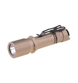 Opsmen FAST 501 Ultra-High-Ouput Flashlight - TAN