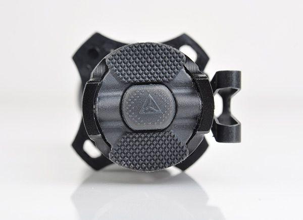 Opsmen FAST 501 Ultra-High-Ouput Flashlight - BK