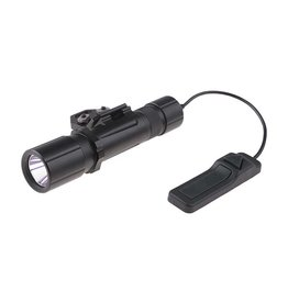 Opsmen FAST 501M Ultra-High-Ouput Flashlight - BK