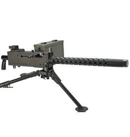 EMG M1919 Squad MG WW1 AEG 1.48 Joule - BK