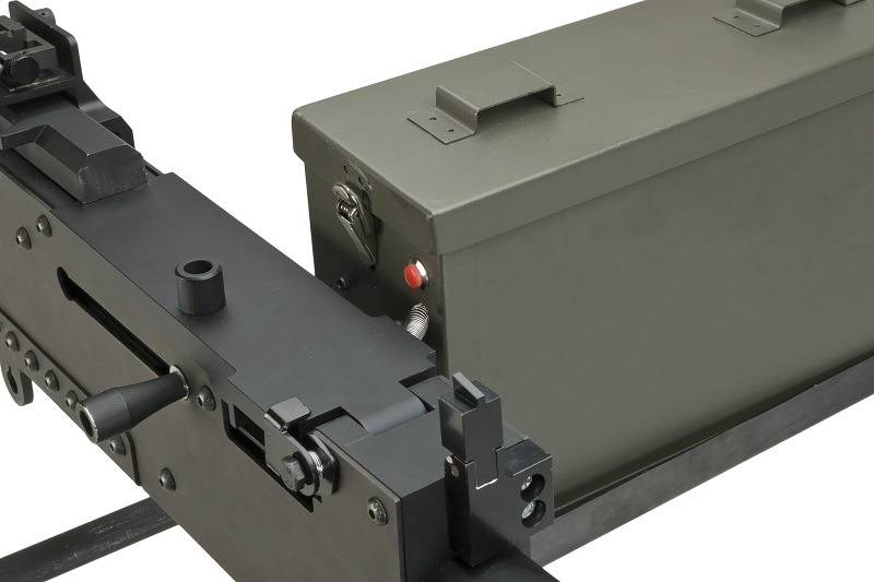 EMG M1919 Squad MG WW1 AEG - BK