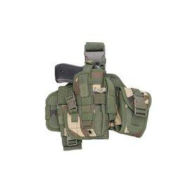 ACM Tactical Universal Oberschenkel Holster - WL