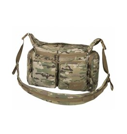 Helikon Tex Wombat Mk2 Shoulder Bag - MultiCam